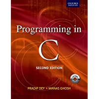 Programming in C (Oxford Higher Education)