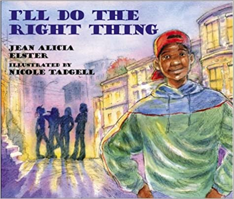 Download online I'll Do The Right Thing PDF, azw (Kindle), ePub