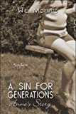 A Sin for Generations, Will Moravits, 1606720120