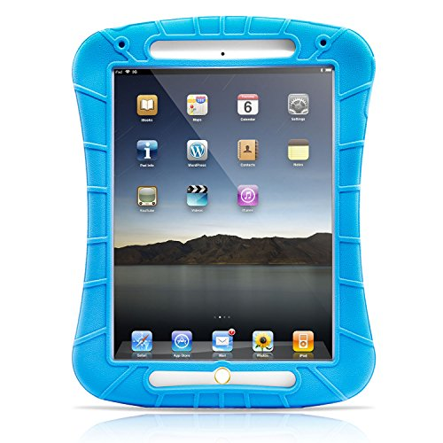iXCC Shockproof Silicone Protective Cover