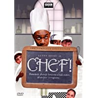 Chef The Complete Collection on DVD