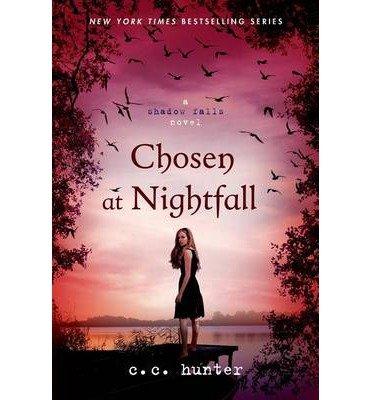 Download Chosen at Nightfall (Shadow Falls Novel) (Paperback) - Common pdf epub