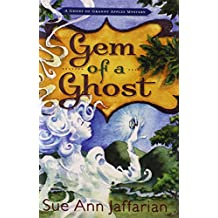 Gem of a Ghost (A Ghost of Granny Apples Mystery)
