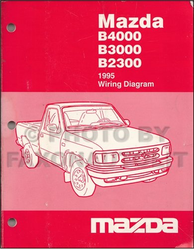 br > <b>notice< b> undefined variable modeltype in <b> home 1995 mazda b4000 b3000 b2300 pickup truck wiring diagram manual original