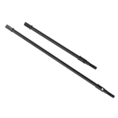 Axial Racing AX30776 AR60 OCP Rear Axle Set (2): Toys & Games