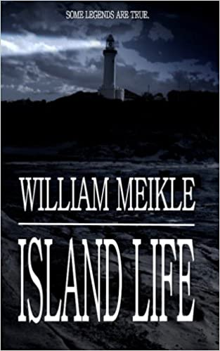 Book Island Life