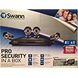 Swann Home Pro Day/Night Security Camera Kit