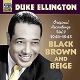 Vol. 9-Black Brown & Beige