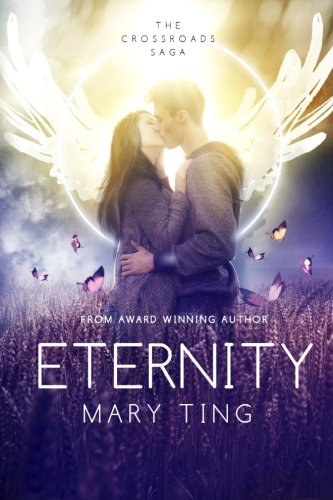 Eternity (Crossroads) (Volume 4)