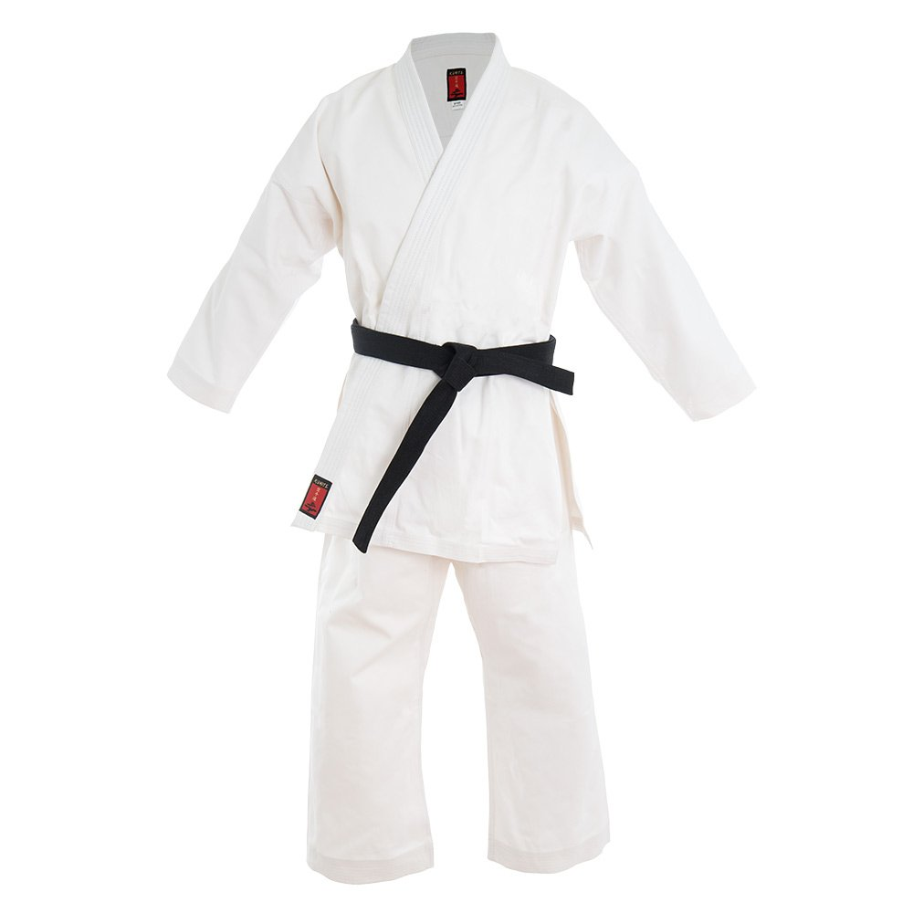 Amazon.com: Traje de Karate uniforme, Karategi by jukado ...