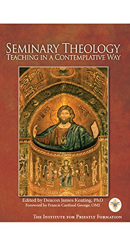 Seminary Theology I: Teaching in a Contemplative Way