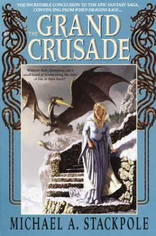The Grand Crusade (The DragonCrown War Cycle, Book 3) ebook