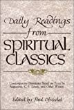 Daily Readings from Spiritual Classics, Paul Ofstedal, 0806624248