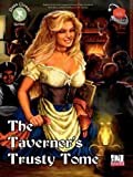 img - for The Taverner's Trusty Tome (d20 System) book / textbook / text book