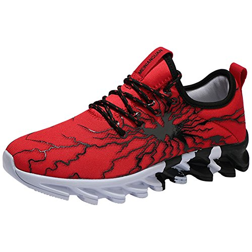 Sport Comp Homme wealsex Baskets Multisports de Chaussures Running xqv6Xv4