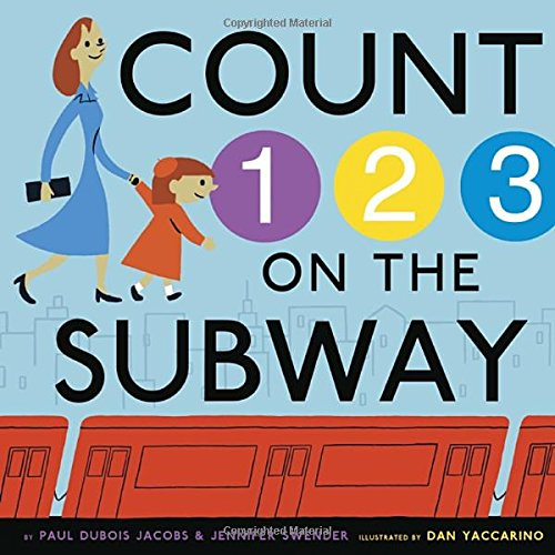count-on-the-subway