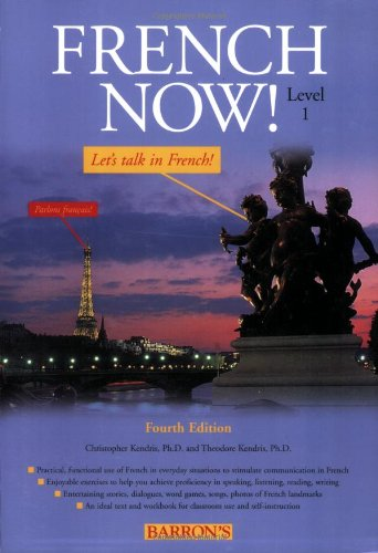 French Now! Level 1