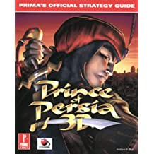 Prince of Persia 3D: Prima's Official Strategy Guide