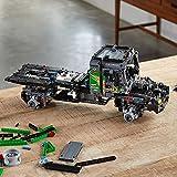 LEGO Technic 4x4 Mercedes-Benz Zetros Trial Truck