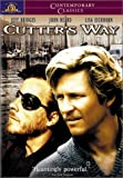 Cutter's Way poster thumbnail