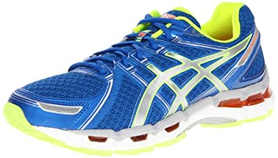 ASICS Men's GEL-Kayano 19 Running Shoe by ASICS
