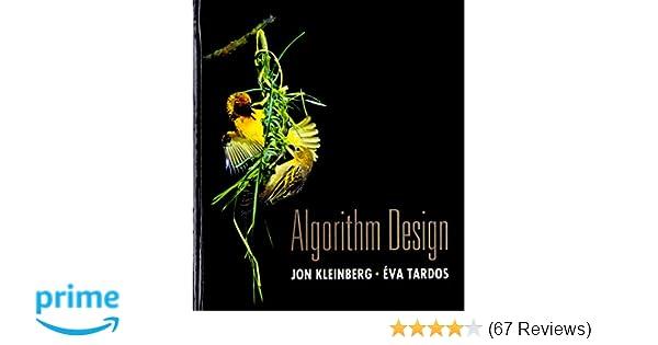 Algorithm design 9780321295354 computer science books amazon fandeluxe Images