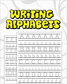 learning how to write abc