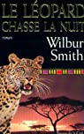 Le Léopard chasse la nuit par Smith
