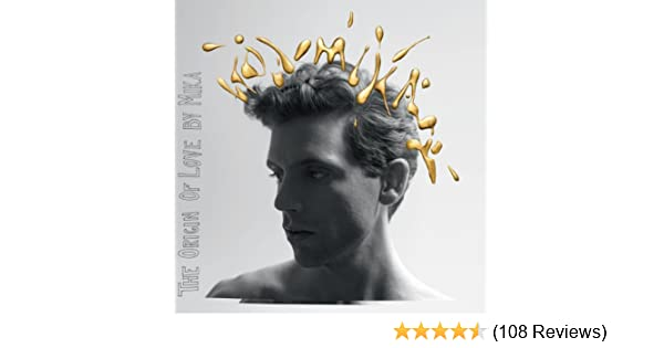 The origin of love (deluxe) by mika on mp3, wav, flac, aiff & alac.