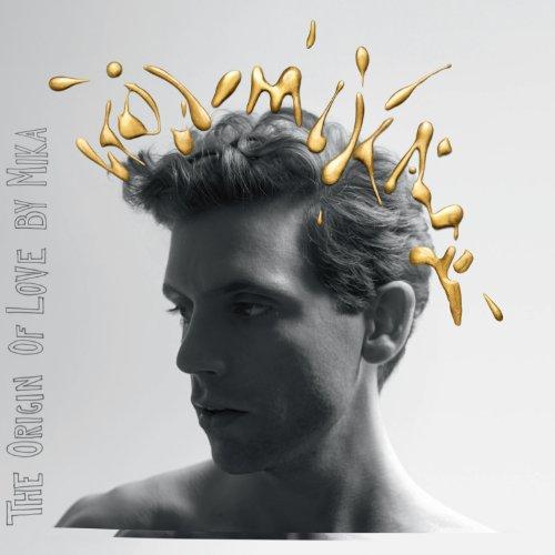 The Origin Of Love (US Deluxe Version) - Origins Of Love