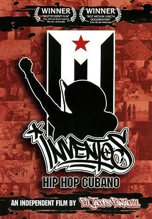 Amazon.com: Inventos: Hip Hop Cubano: Dead Prez, Tony Touch, EPG&B ...