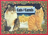Cats and Carols, Lesley Anne Ivory, 0821221361