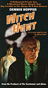 Witch Hunt [Import]