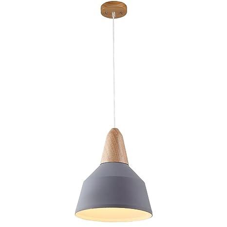 Lámpara de techo de cristal de calidad, marca Nostralux ...