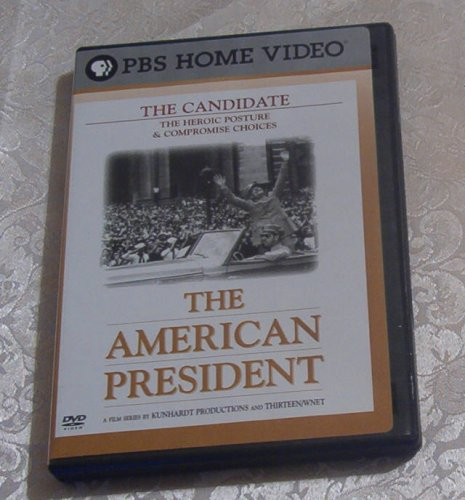 PBS The American President Vol 4: The Candidate