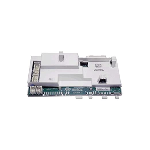 Modulo electronico Lavadora Indesit WILD126EX C00254535: Amazon.es