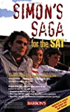 Simon's Saga for the SAT, Philip Geer, 0764138049