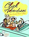 Chick Adventures, Group Publishing, 0764434462