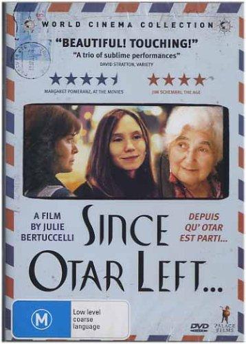 Since Otar Left ( Depuis qu'Otar est parti... ) [ NON-USA FORMAT, PAL, Reg.0 Import - Australia ]