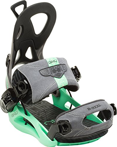 Snowboard Binding Cushion - 3