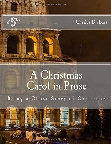 Download A Christmas Carol: Being a Ghost Story of Christmas pdf