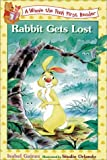 Best Disney Interactive Studios Books For Men - Rabbit Gets Lost (Winnie the Pooh First Readers) Review