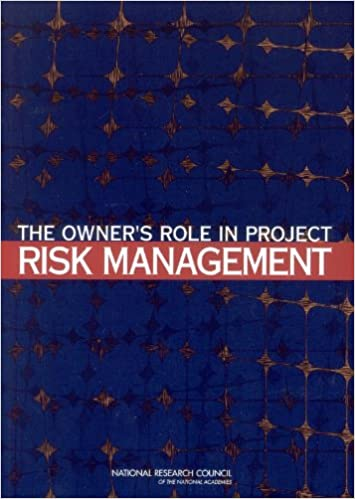 research papers on project risk management