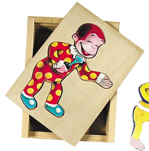 Curious George Toy Box - 7