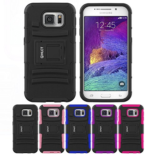 galaxy-s6-case-hlct-rugged-shock-proof-dual-layer-pc-and-soft-silicone-case-with-built-in-stand-kick