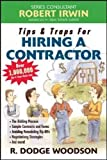 img - for Tips & Traps for Hiring a Contractor (Tips and Traps) book / textbook / text book