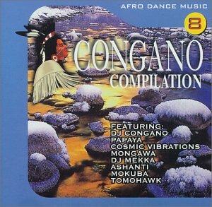 Various - Congano Compilation Vol. 4
