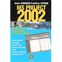 MS PROJECT 2002