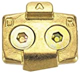 Best Pedals With Cleats - TIME ATAC Cleat Gold, One Size Review