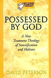 Possessed By A New Testament Theology Of Sanctification And Holiness